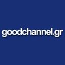goodchannel.gr logo