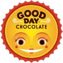 Good Day Chocolate logo icon