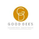 Good Dee's logo icon