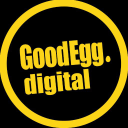 Good Egg Digital logo icon