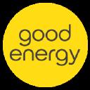Good Energy logo icon