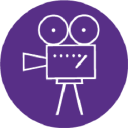 Filming Locations logo icon
