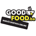 Good Food logo icon