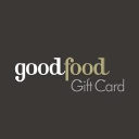 Good Food Gift Card logo icon