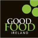 Good Food Ireland logo icon