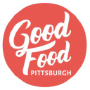 Good Food Pittsburgh logo icon