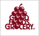 Good Foods Grocery logo icon
