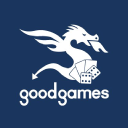 Good Games logo icon
