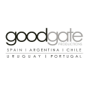 goodgate productions logo