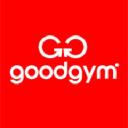 Good Gym logo icon