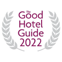Good Hotel Guide logo icon