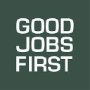 Good Jobs First logo icon