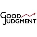 Good Judgment logo icon