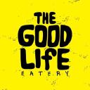 The Good Life Eatery logo icon