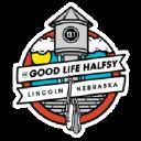 Good Life Halfsy logo icon