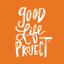 Good Life Project logo icon