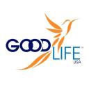 Goodlife Usa logo icon