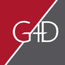 Goodman Allen Donnelly logo icon