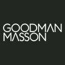 Goodman Masson logo icon