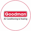 Goodman logo icon
