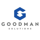 Goodman Networks logo icon