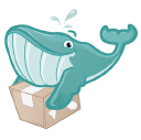 Good Migrations logo icon