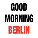 Good Morning Berlin logo icon