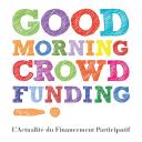 Good Morning Crowdfunding logo icon