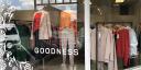 Goodness logo icon
