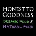To The Goodness logo icon