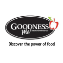 Goodness Me! Natural Food Market logo icon