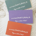 Good Night Naturals logo icon