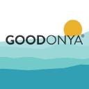 Goodonya® Organic Eatery logo icon