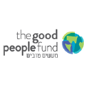 The Good People Fund logo icon