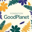 Fondation Good Planet logo icon