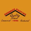 Goodrich Roofing Company Logo