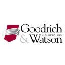 Goodrich & Watson logo icon