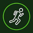 Good Run Guide logo icon