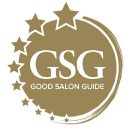 Good Salon Guide logo icon