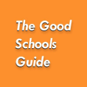 Good Schools Guide logo icon