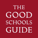 The Good Schools Guide logo icon