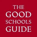 Good Schools Guide logo icon
