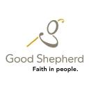 Good Shepherd Centres logo icon
