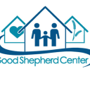 Good Shepherd Center logo icon