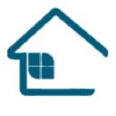 Home Design logo icon