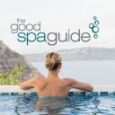 Good Spa Guide logo icon