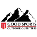 Goodsports logo icon
