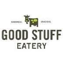 Good Stuff Eatery logo icon