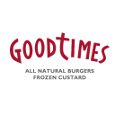 Good Times Burgers logo icon
