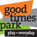 Good Times Park logo icon